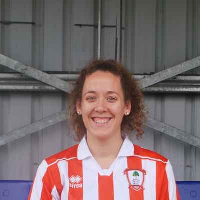 Charlotte Baker (Sponsored By Phil Marshall)