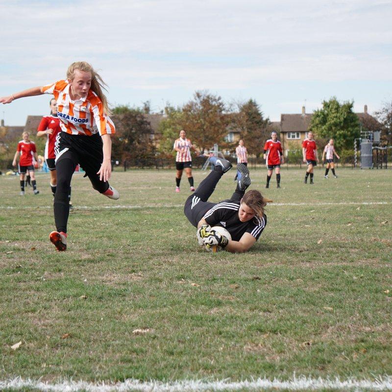 Bostik Football League Cup Semi Finals