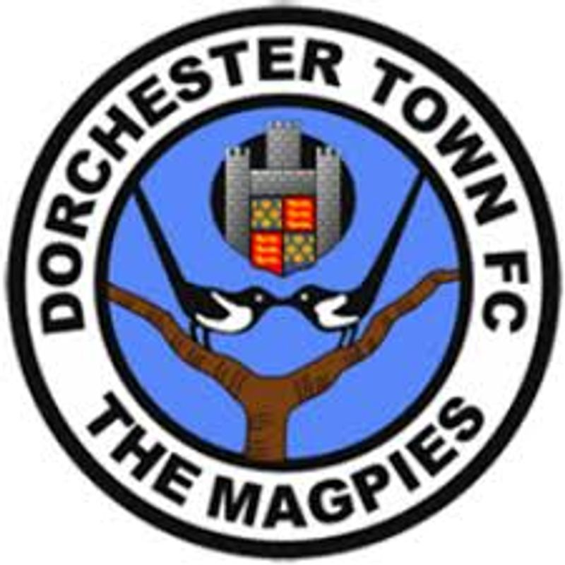 Match Preview: Dorchester Town v Rebels Saturday 25th Feb - kick off 15:00