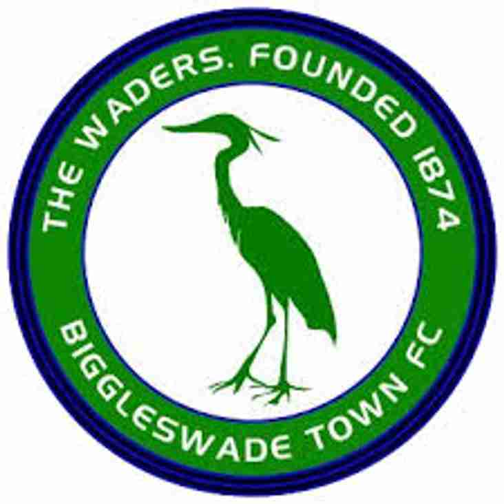 Match Preview: Biggleswade Town v Rebels Wednesday 8th Mar
