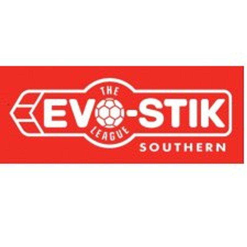 Evostik Southern Premier Division play-offs - Season 2016/17