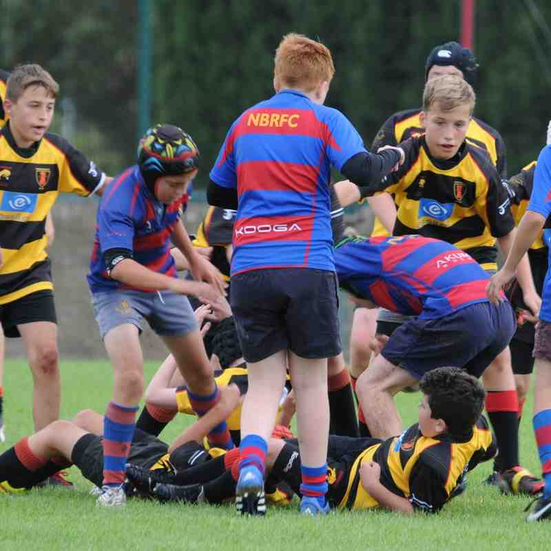 Thornbury v North Bristol
