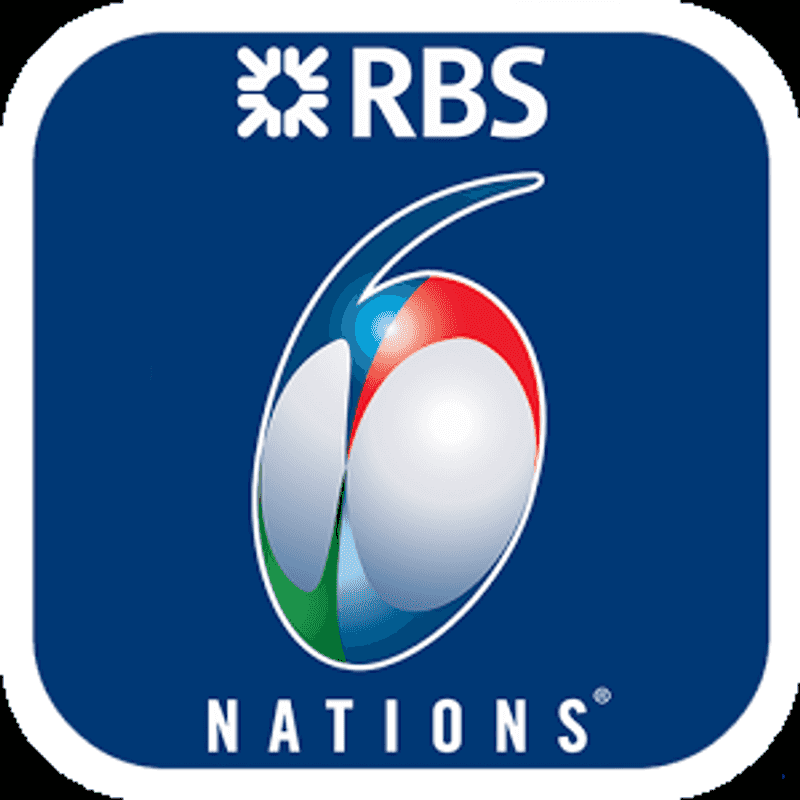 RBS 6 Nations 2017