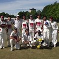 Glasgow Accies Cricket Club vs. Renfrew Cricket Club