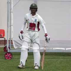 Renfrew beat Ayr by 74 runs