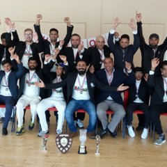 2017 Awards - 2nds XI