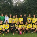 Belper Town Juniors U15 3 - 3 Mickleover Sports U15