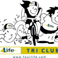 Wednesday 31st May. Junior Tri Day