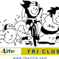 Wednesday 31st May Junior Tri Day at East Leake LC