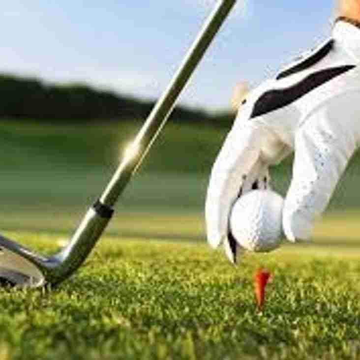 Stockport Cricket Club OPEN Golf Day