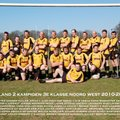 RC Eemland 2 lose to Alkmaarse RUFC 1 65 - 14