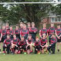 Cully U15's Progress to next round of Devon Cup