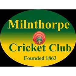 Milnthorpe CC - 1st XI