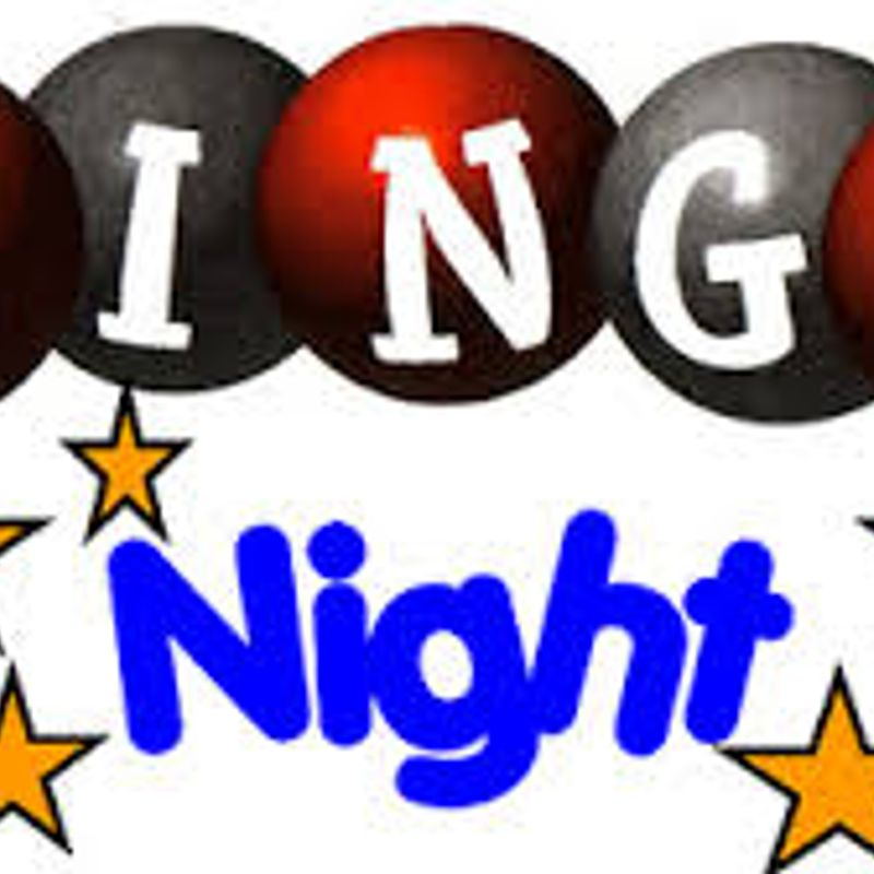 Prize Bingo Evening