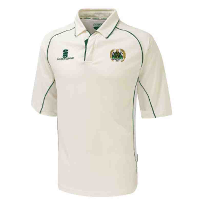 WCC On-field playing shirt
