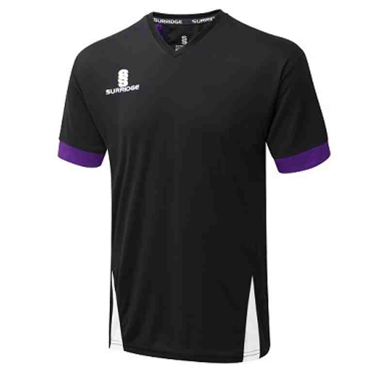 WCC  training shirt