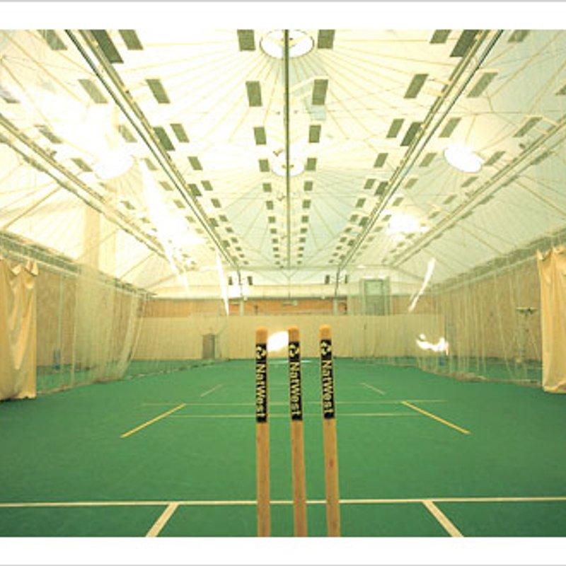 Pre-Season Indoor Nets & Training (Senior/Adults + Under 15)