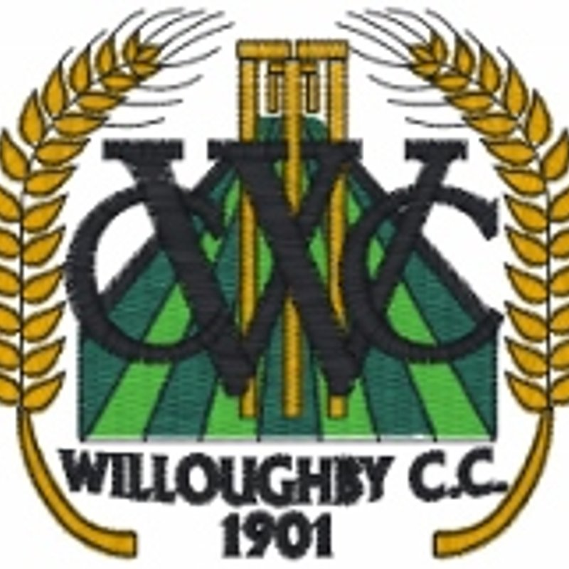 www.willoughbycc.org.uk has migrated...here!