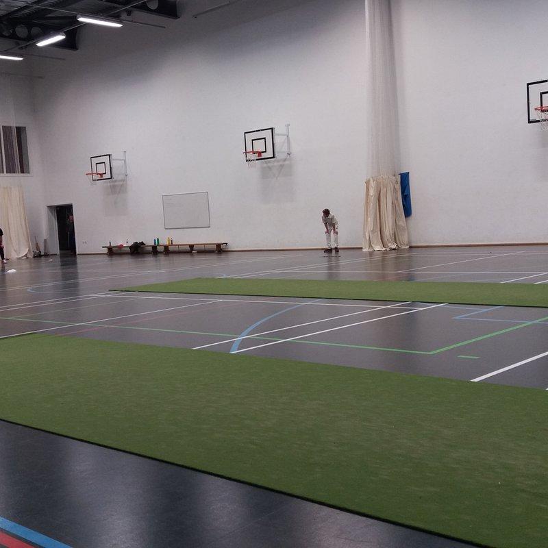 2019 Pre-Season Indoor Nets confirmed