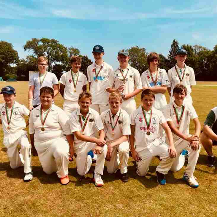 Willoughby CC in contention for Rugby Sports Awards