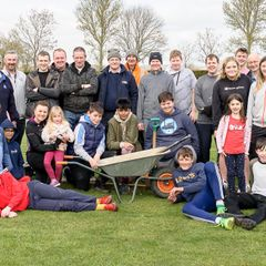 Cricketforce 2019