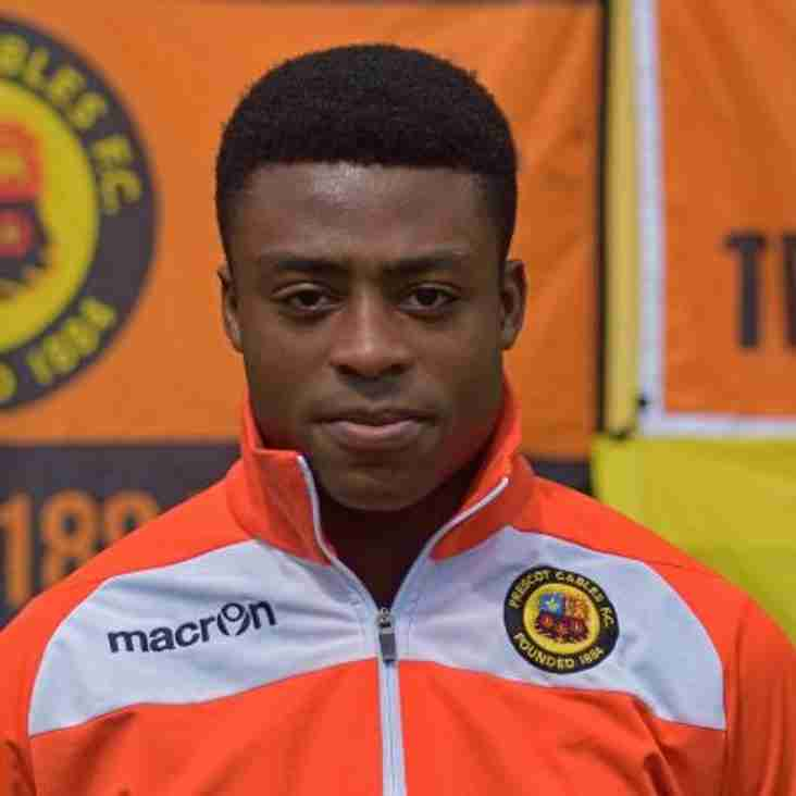 Tunde re-signs for Cables