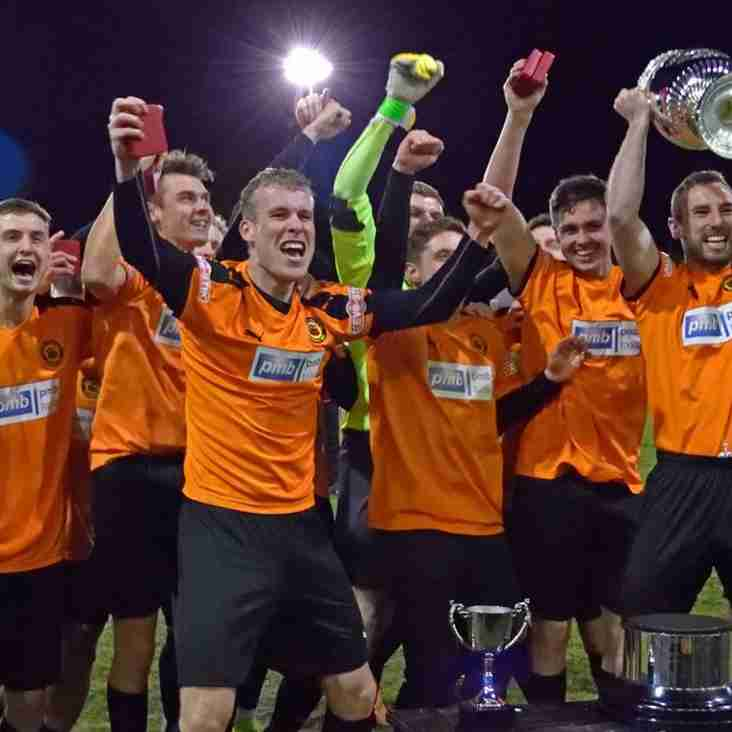 Matchday Preview - Marine AFC vs Prescot Cables (LCFA Senior Cup Final)