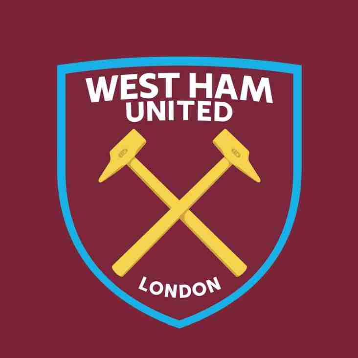 Cables sign former West Ham youngster