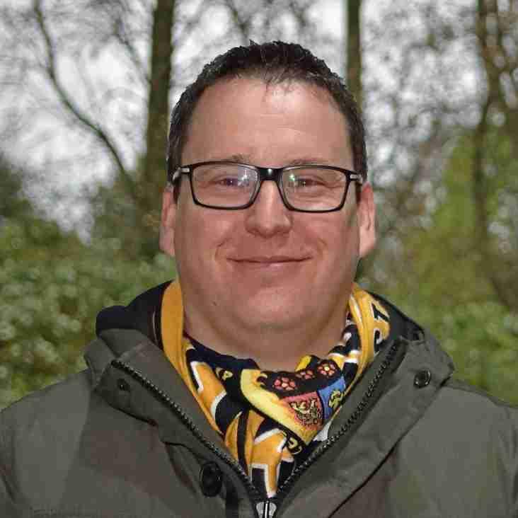 Meet the Directors - Gary Finney
