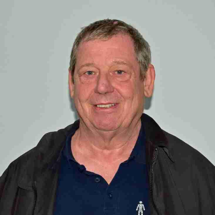 Meet the Directors - Ken Derbyshire