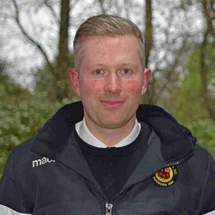 Meet the Directors - Matt Roberts