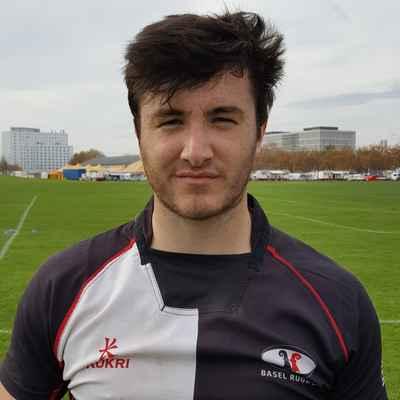 Matt Parry