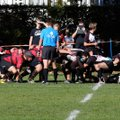 1st XV lose to RC Fribourg 43 - 3