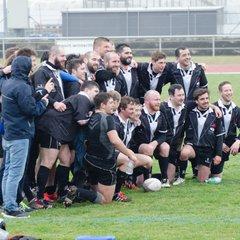 RC Winterthur v. RFC Basel