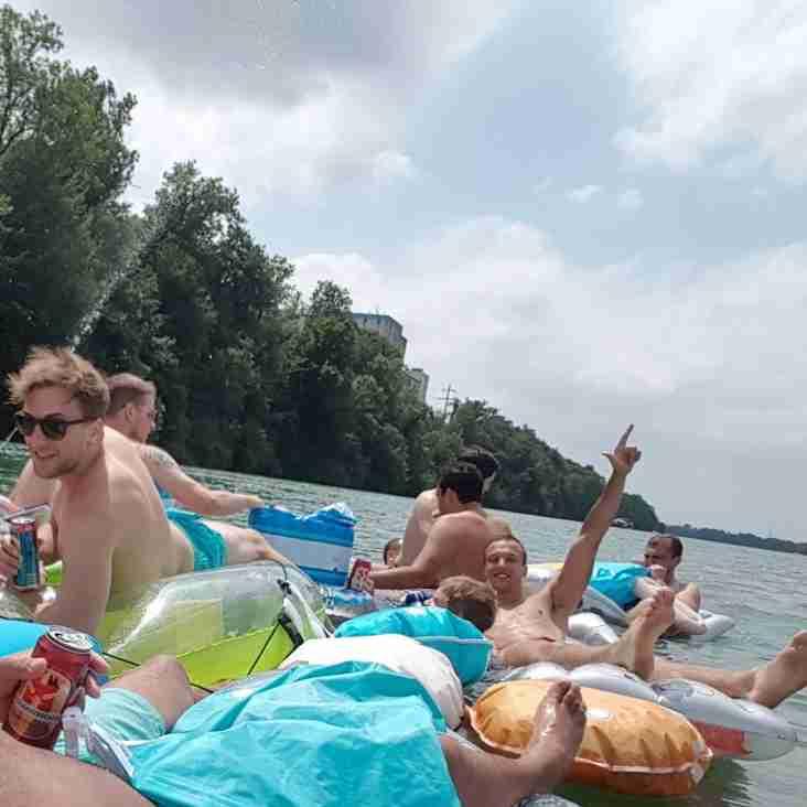 Summer Break – What's next?