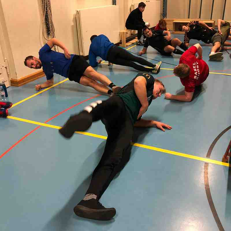 Injury prevention with Hirslanden Klinik