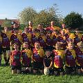 Daventry vs. Towcestrians RFC