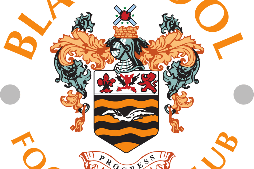 Blackpool Run Riot: Radcliffe 0 Vs 7 Blackpool Match Report