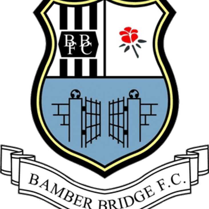 Game Time: Radcliffe vs Bamber Bridge Match Preview: