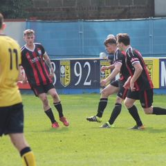 Tadcaster Albion Away 14/04/18