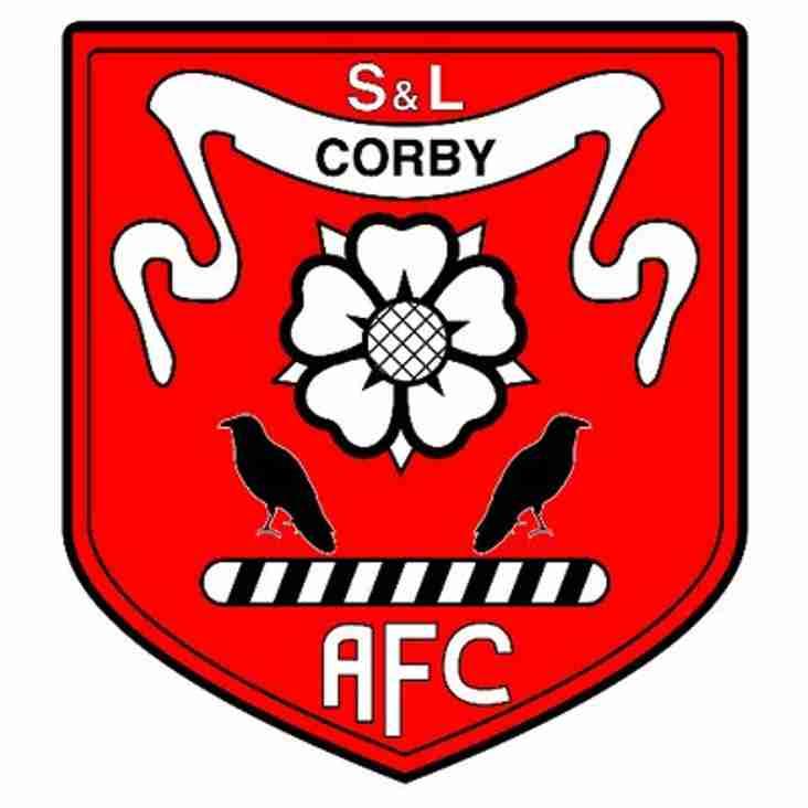 Stewarts & Lloyds AFC fixture rearranged.