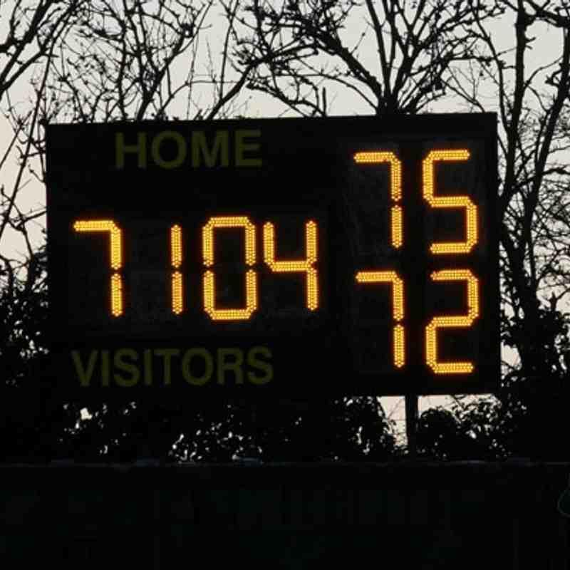 Binhead v Boniface Memorial Match 2012 (2.1.12)