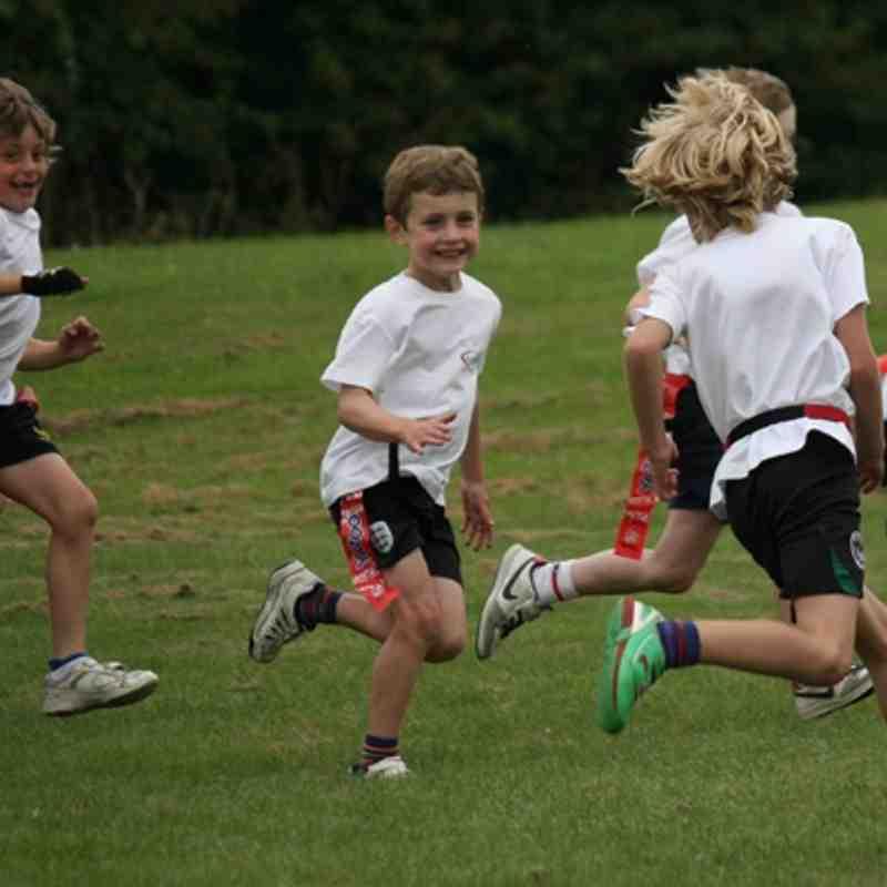 Winning Try Summer Camp 2012 (24.8.12)