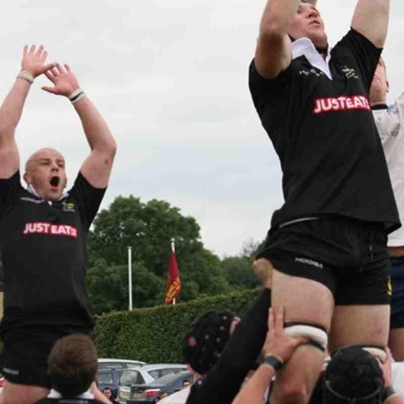TringRugby v CS Rugby (7.9.13)
