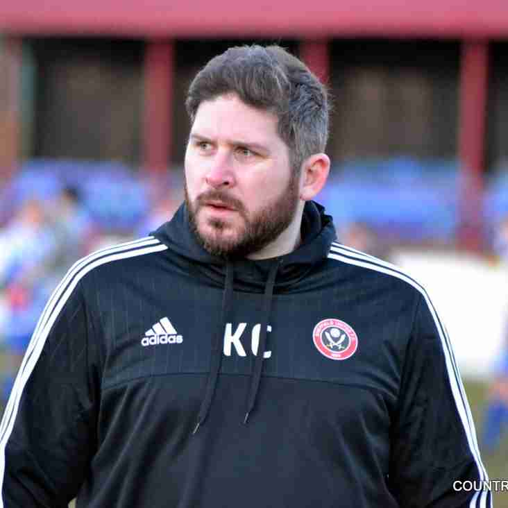 Colley Leaves Shirebrook