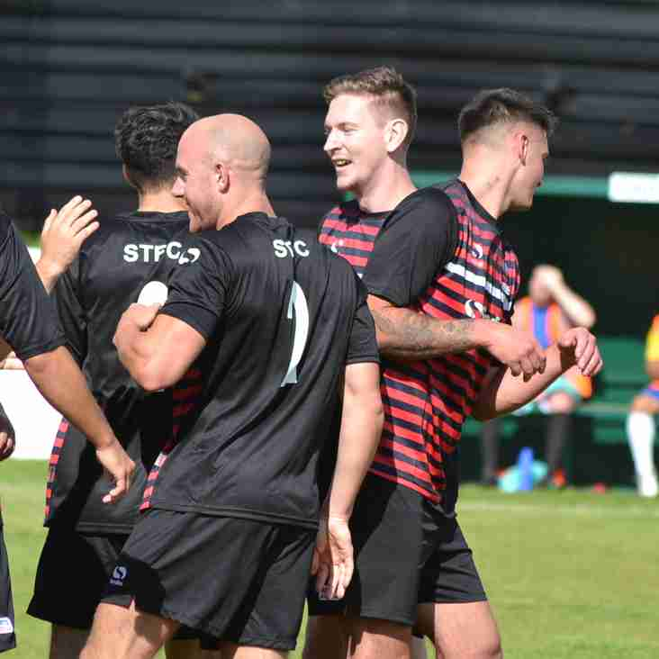 Glasshoughton Welfare Match Preview