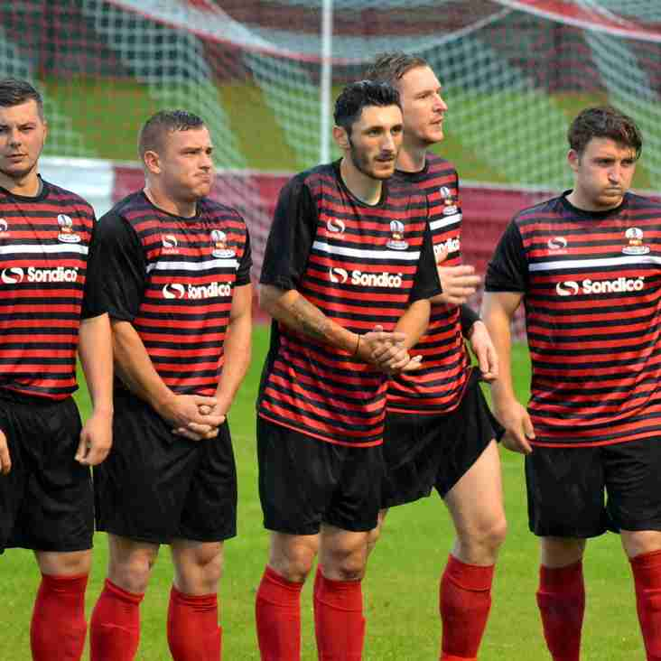 Eccleshill Match Preview