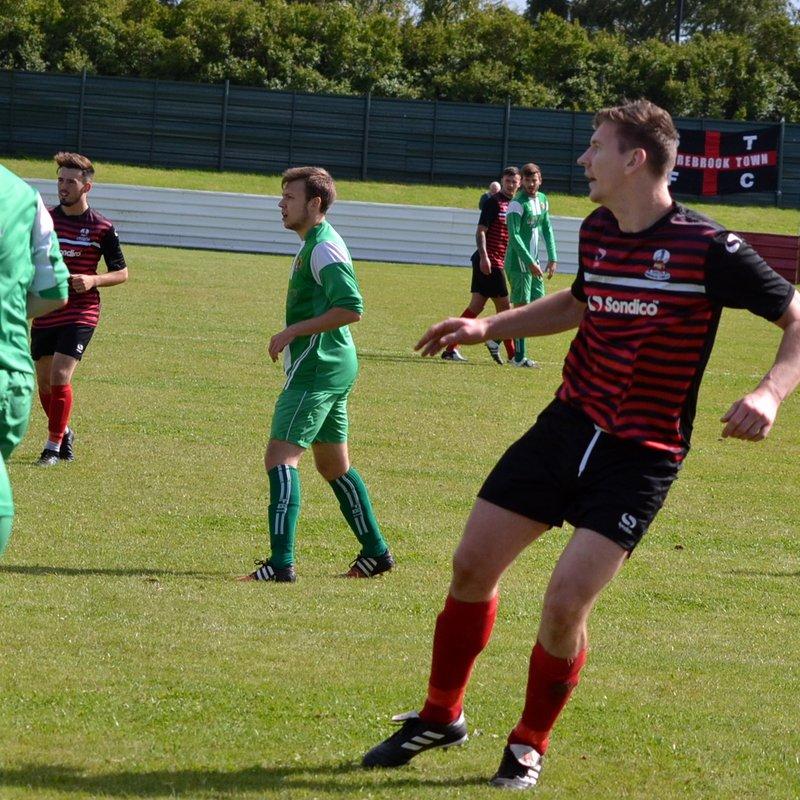 Shirebrook 2-0 Glasshoughton