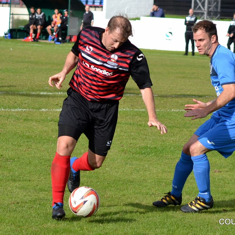 SHIREBROOK COME FROM BEHIND TO PROGRESS IN FA VASE