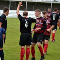 WILLIAMS DOUBLE NOT ENOUGH AS SHIREBROOK BEATEN BY SELBY